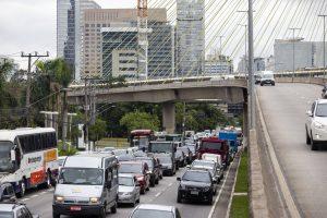 É possível acabar com os congestionamentos?