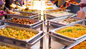 Reabertura de restaurantes na Berrini