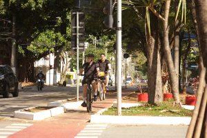 Bicicletas podem salvar vidas no pós-pandemia