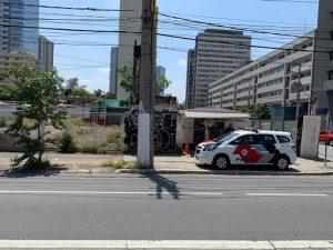 Polícia Militar e o Conseg Brooklin