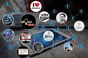 A força das redes sociais na Berrini