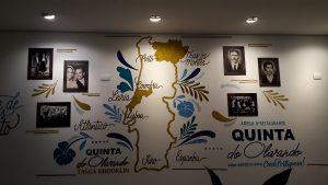 Quinta do Olivardo: noite de fado na Berrini