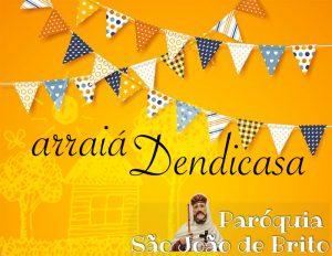 Arraiá Dendicasa: tem festa Junina por delivery na Berrini